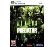 Games SEGA - Aliens vs. Predator (PC)