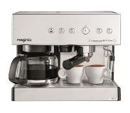 Magimix 11407 koffiezetapparaat