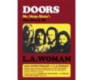 Muziek & Podiumkunsten The Doors - Mr Mojo Rinsin/ The Story Of La Wom
