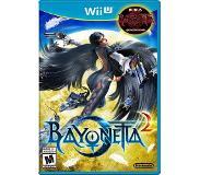 Games Toiminta - Bayonetta 2 + 1 Special Edition (Nintendo Wii U)