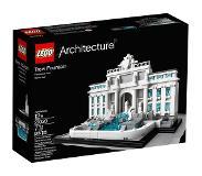 LEGO Architecture 21020 Trevin suihkulähde