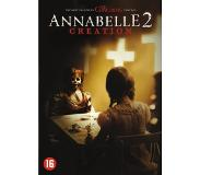Warner Home Video Annabelle - Creation