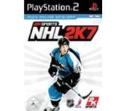 Pelit: 2k games - Nhl 2k7 (playstation 2)