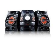 LG CM4350 ensemble audio pour la maison