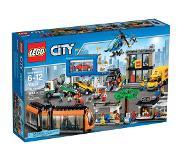 LEGO City 60097 Kaupungin aukio