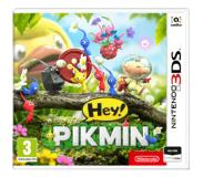 Nintendo GAMES Hey! PIKMIN NL 3DS