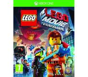 Warner Bros. Lego Movie The Videogame FR/NL Xbox One