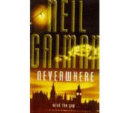 Book Neverwhere