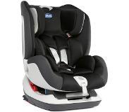 Chicco Seat Up 0-1-2 Isofix autostoel Jet-Black (0-25kg)