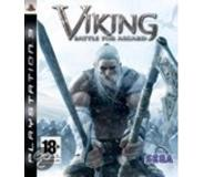 Games Sega - Viking - Battle for Asgard (PlayStation 3)