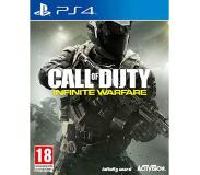 Activision Call of Duty: Infinite Warfare PS4