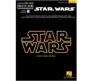 Hal Leonard - Star Wars Piano Play-Along Volume 127 songboek