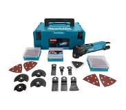 Makita TM3010CX2J elektrische multitool