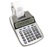 Canon P23-DTSC Desktop Rekenmachine met printer Zilver calculator