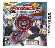 Games Lapset - Beyblade Evolution Toy Bundle Pack (Nintendo 3DS)