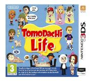Simulatie & Virtueel leven nintendo - Tomodachi Life  3DS (Nintendo 3DS)