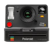 Polaroid instant camera OneStep 2 (Grijs) incl. color film pack