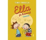 book 9789513185091 Ella ja kaverit liemessä