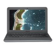 "Asus Chromebook C202SA-GJ0062-BE 1.6GHz N3060 11.6"" 1366 x 768Pixels Grijs Chromebook"