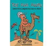 book 9789519550763 Tois pual ruuttu - turkulaista sarjakuvaa kautta aikain