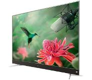 "TCL U55C7006 55"" 4K Ultra HD Smart TV Wi-Fi Titanium LED TV"
