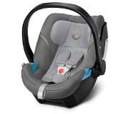 Cybex Aton 5 groep 0+ Aton 5 autostoel groep 0+ manhattan grey Manhattan Grey