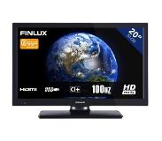 "Finlux FL2022 20"" HD Zwart LED TV"