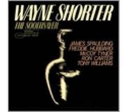 cd Wayne Shorter - Soothsayer