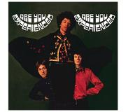 cd The Jimi Hendrix Experience - Are You Experienced | Vinyl