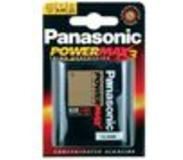 panasonic Extreme Power 3LR12 4,5V