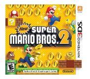 Games Toiminta - New Super Mario Bros 2 (Nintendo 3DS)