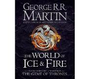 Book The World of Ice & Fire