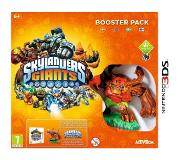 Pelit: Nintendo - Skylanders Giants, Booster Pack, 3DS