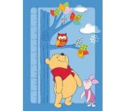 Associated Weavers Disney Winnie de Poeh - kinderkamervloerkleed Winnie (95 x 133 cm)