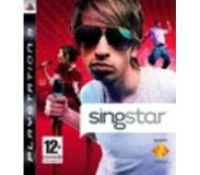 Party & Muziek Sony Computer Entertainment Europe - SingStar (PlayStation 3)