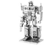 Metal Earth Transformers Optimus Prime Per stuk