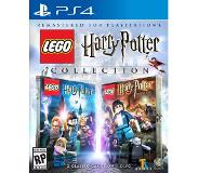 Sony Lego Harry Potter Collection - Il S'agit D'un Jeu De Région 2 - Il Fonctionne En Europe