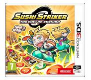 Games Nintendo - Sushi Striker: The Way of Sushido NL 3DS