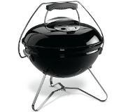 Weber Smokey Joe Premium Noir