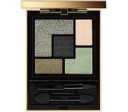 Yves Saint Laurent Couture Eye Palette Oogschaduw 1 st - 08 - Blanc Lapin