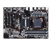 Gigabyte GA-970A-DS3P moederbord Socket AM3+ ATX AMD 970