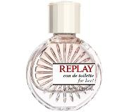 Replay For Her - 40 ml - Eau de Toilette