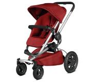 Quinny Buzz Xtra - Kinderwagen - Red Rumour