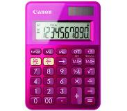 Canon LS-100K calculator Desktop Basisrekenmachine Roze