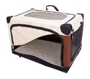 Bitiba Reisbench Pet Home XL: L 106 x B 71 x H 68.5 cm
