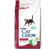 Cat Chow 15kg Adult Special Care Urinary Tract Health Cat Chow Kattenvoer