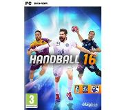 Games Handball 16 (PC)