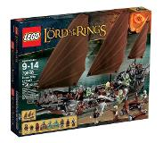 LEGO The Lord of the Rings 79008 Piratenschip hinderlaag