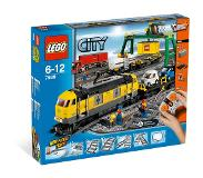 LEGO City 7939 Vrachttrein
