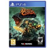 Games Battle Chasers - Nightwar | PlayStation 4